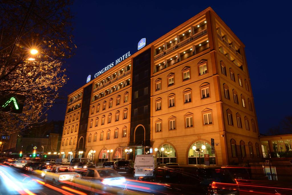 Best Western Plus Congress Hotel Yerevan